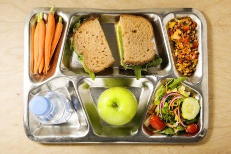 فصل مدارس و تغذیه مناسب برای دانش آموزان