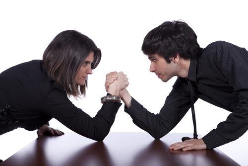 در زندگی مشترک دعوا بر سر قدرت بی معناست