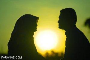 حکم ارضا کردن زن در هنگام پریودی بدون دخول