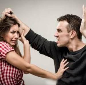 عصبانیت شدید برخی زوجین در دعوا
