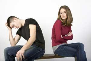 با همسرتان در هنگام ناراحتی اینگونه رفتار کنید
