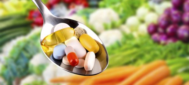 چند نکته درباره مولتی ویتامین ها