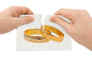 ازدواج هایی که نافرجام اند و پایان خوشی ندارند