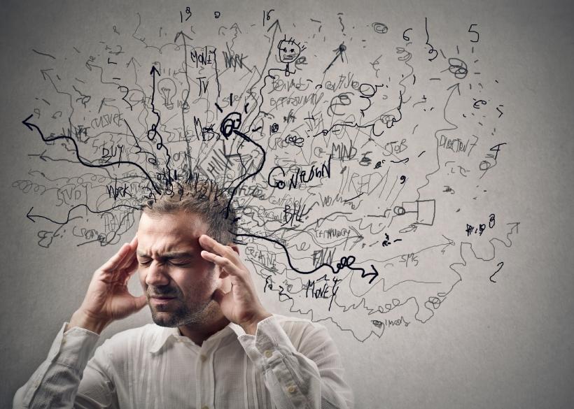 صدای درون ذهن چیست و از کجا می آید