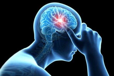 سدی محکم در برابر سکته مغزی باشید