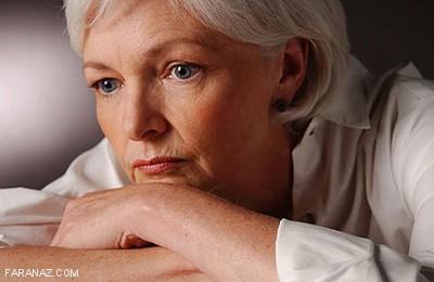 رابطه ی بی حوصلگی زنان مسن و ازدواج مجدد همسرانشان
