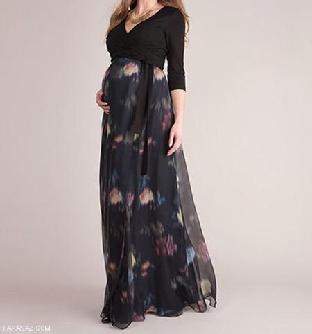 10 نکته مفید برای انتخاب لباس بارداری مناسب