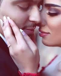 تاثیر بوسه بر روابط زناشویی