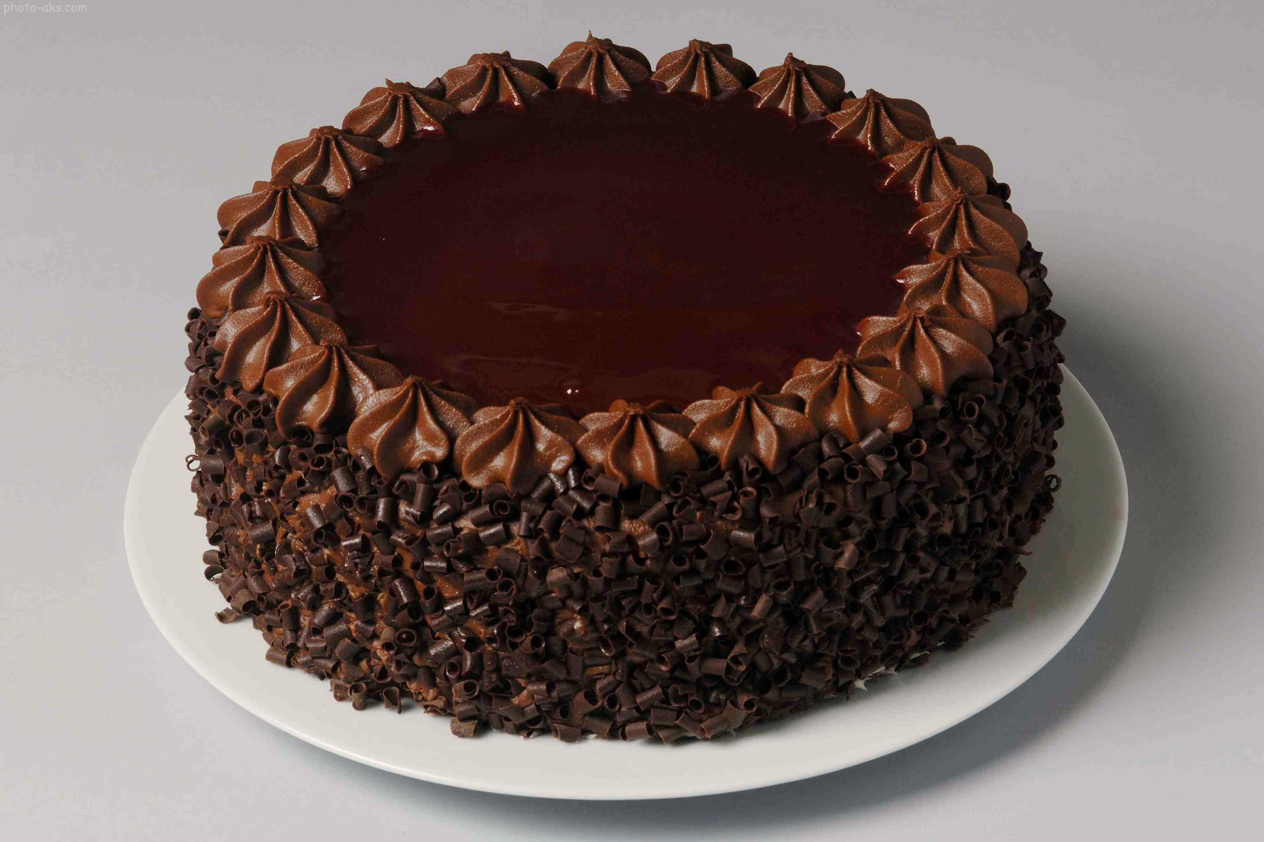 طرز تهیه براونی شکلات