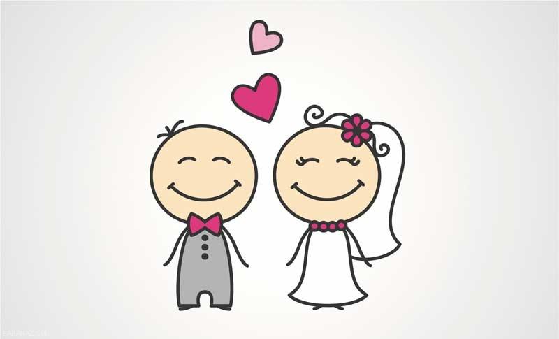چگونه میتوان یک ازدواج موفق داشت