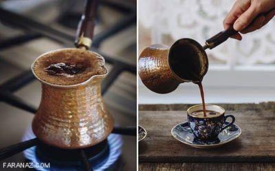 قهوه و راز های نهفته در آن