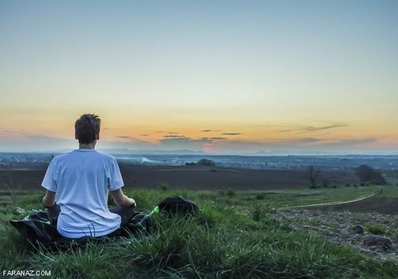 با این 14 روش آرامش پیدا کنید
