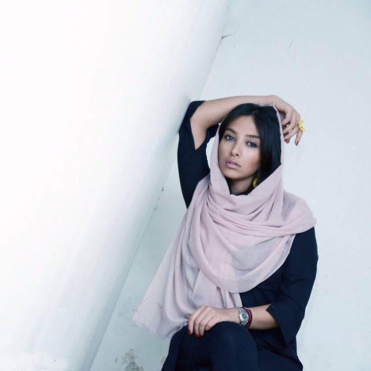 بیوگرافی آناهیتا درگاهی+عکس