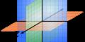 چرا فضای اطراف سه بعدی است؟