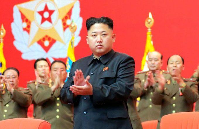 تجاوز دولت مردان کره شمالی به زنان