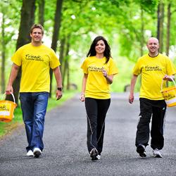 پیاده روی کنید و سالیان طولانی سالم بمانید