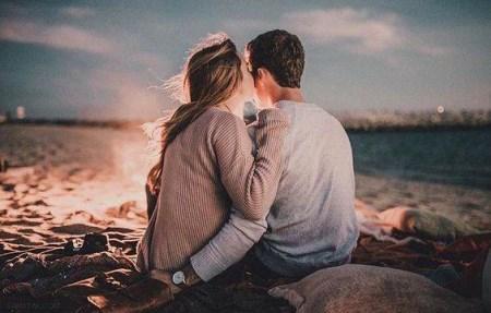 پروفایل عاشقانه و رمانتیک(عکس جدید)