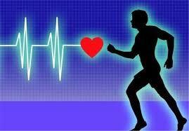 قبل از ورزش غذا نخورید