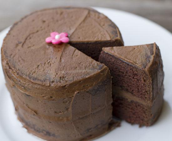 آموزش آشپزی|روش تهیه کیک موکا