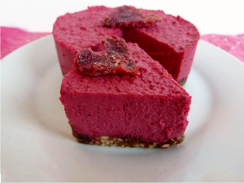 روش تهیه کیک لبو