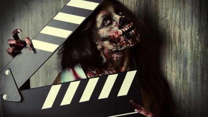 تماشای فیلم ترسناک و تاثیر آن بر روی ذهن و بدن