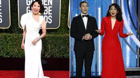 بازیگران منتخب شده در گلدن گلوب 2019