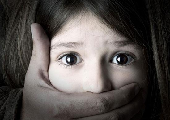 روانشناسی کودک کودک آزاری