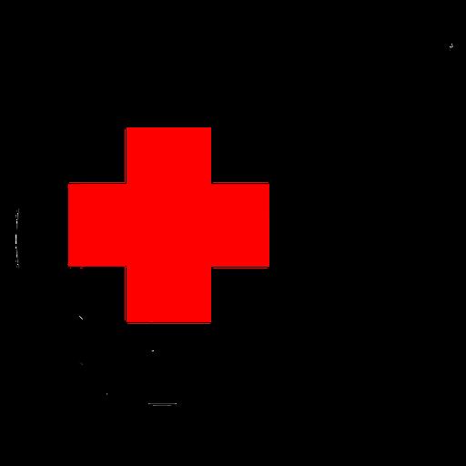 غرق شدن آمبولانس به همراه امدادگر+عکس
