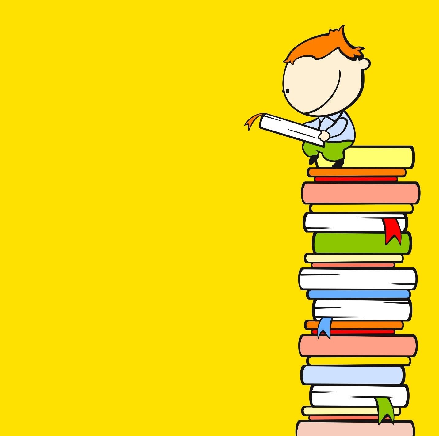 با تاثیر کتابخوانی درکودکان آشنا شوید