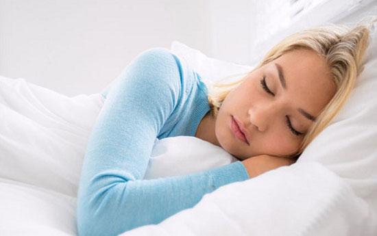 مستحباتی که قبل از خواب آرامش میدهد