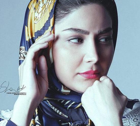 بیوگرافی مریم معصومی+17عکس زیبا
