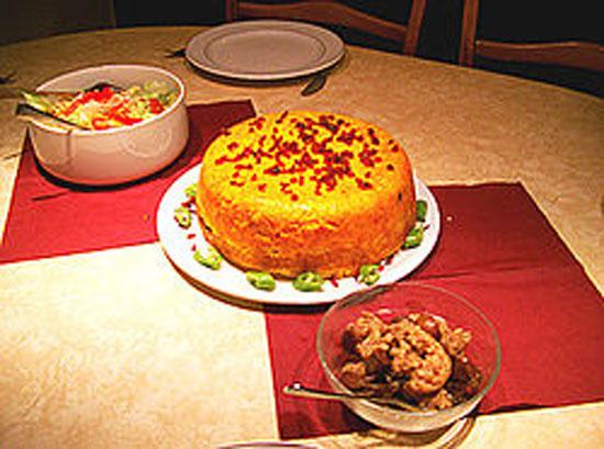 فوت و فن آشپزی حرفه ای با فراناز