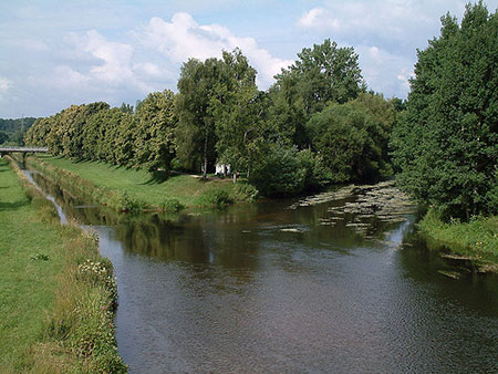 رودخانه دانوب را بهتر بشناسید