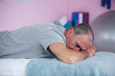 همه چیز درباره بیماری سیاتیک +درمان خانگی