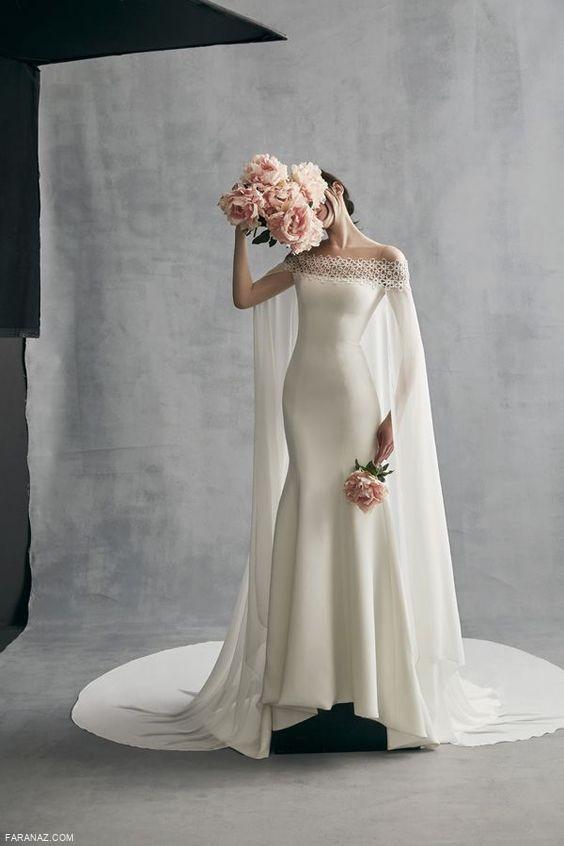 یک عروس زیبا باشید + جدیدترین لباس عروس های مد روز2019