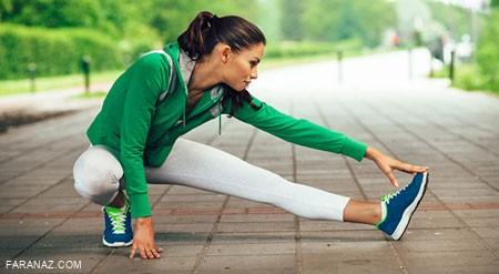 دلیل فراری بودن برخی خانم ها از ورزش و تناسب اندام