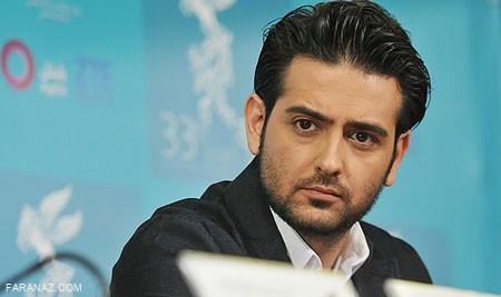 بیوگرافی و زندگینامه امیرحسین آرمان + جدیدترین عکس هایش