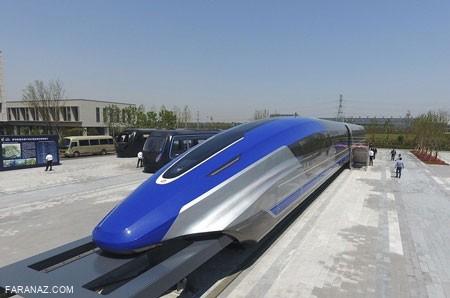 چین و یک اختراع جدید و خارق العاده + عکس