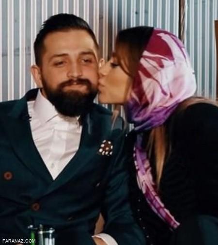محسن افشانی بازیگرمعروف بازداشت شد + کلیپ اینستا