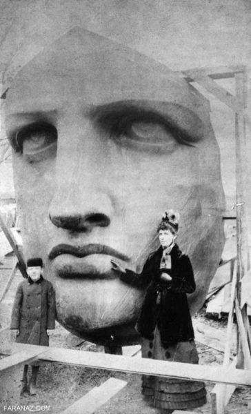 غمگین ترین و جالب ترین عکس های تاریخی