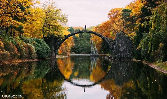 زیباترین عکس ها از زیباترین جاذبه های طبیعی دنیا