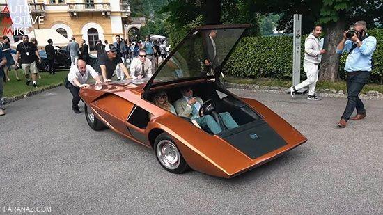 عجیب ترین خودروهای جهان را بشناسید + عکس
