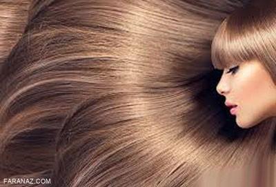 علت چرب شدن موها چیست و چه درمانی دارد