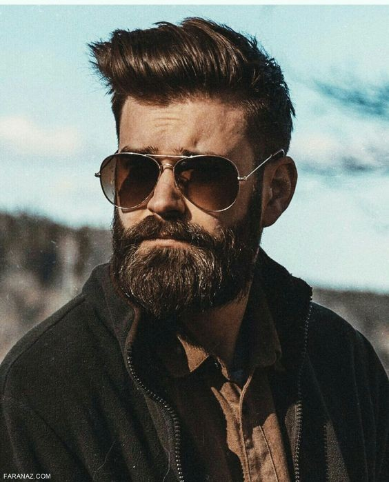 مدل عینک آفتابی 2019 مردانه و زنانه + راهنمای خرید (30 عکس)