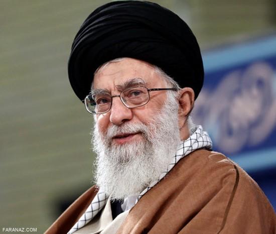 عکس های دیده نشده آیت الله خامنه ای رهبر معظم انقلاب