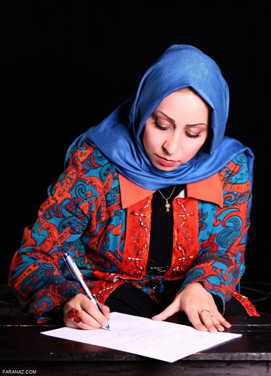 زیباترین متن های عارفانه از عرفان نظر آهاری + عکس