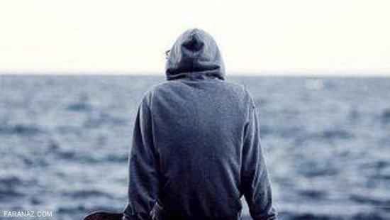 زیباترین متن ها و عکس مخصوص پسران تنها و شکست خورده