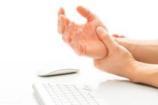 همه چیز درباره سندروم مچ دست