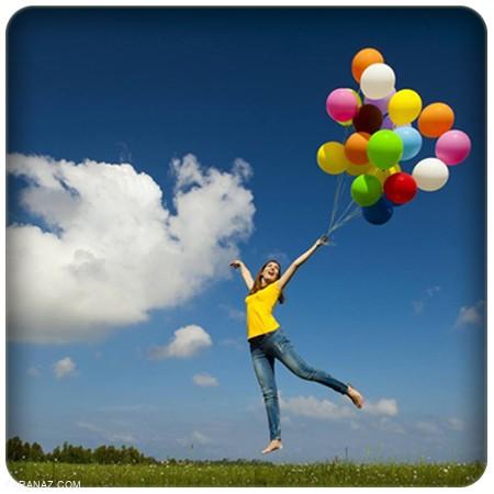 چگونه میتوان شخصیتی پرانرژی داشت + راهکار های شاد بودن