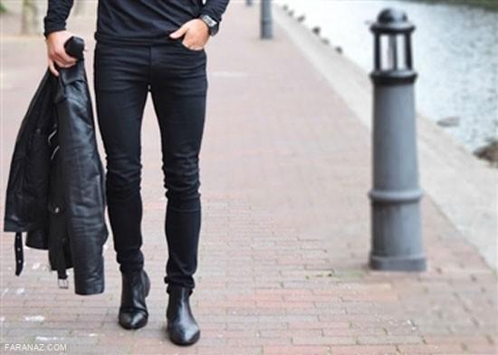 آسیب های ناشی از پوشیدن لباس های تنگ